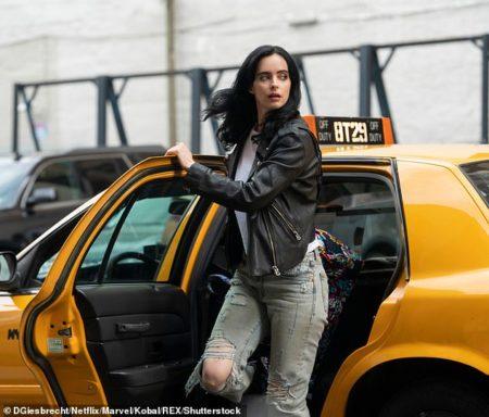Jessica Jones a Punisher opúšťajú Netflix