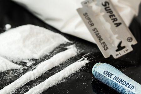 zaistili 23 ton kokaínu