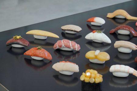 Sushi, ktoré neješ