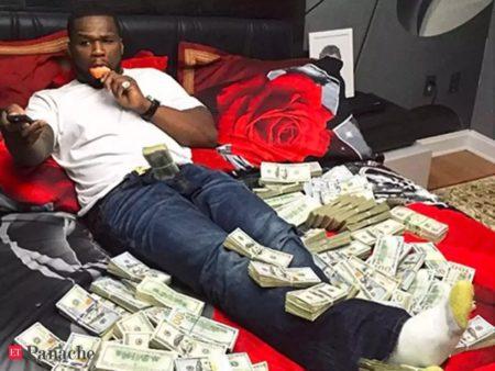 6 raperov, ktorý dobre investovali