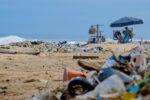 znečistenie oceánov