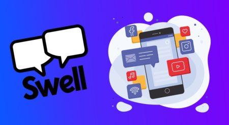 Vyskúšali sme novú sociálnu sieť Swell. Náhrada Clubhouse pre android?