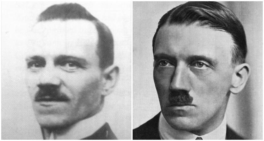 Alois a Adolf