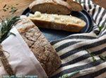 Recept: domáci chlieb