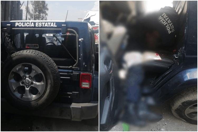 V Mexiku zaútočili na políciu, zomrelo vyše tucet policajtov