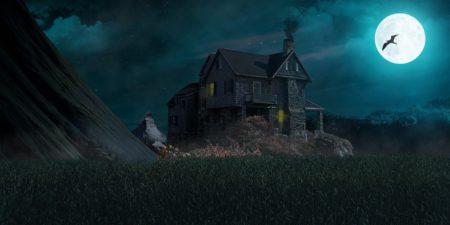 Prenocujte v chate Tonyho Starka, alebo v dome z filmu Twilight
