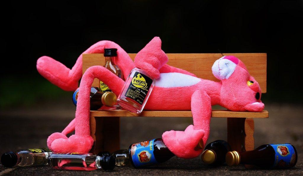Ktoré celebrity stoja za známymi značkami alkoholu?